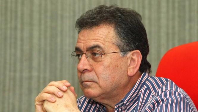 Pelaipe está de volta ao Flamengo Foto  Ivo Gonzalez   Agencia O Globo 2420ee5cf0947