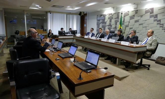 Comissão do Senado aprova novo Código Comercial Foto: Divulgação