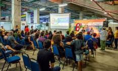 Tecnologia que impulsiona novos negócios Foto: Kamilo Marinho/Guardalume Fotografia / Divulgação