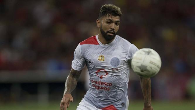 Flamengo e Inter de Milão chegam a acordo por empréstimo de Gabigol ... e2a8d854434b1