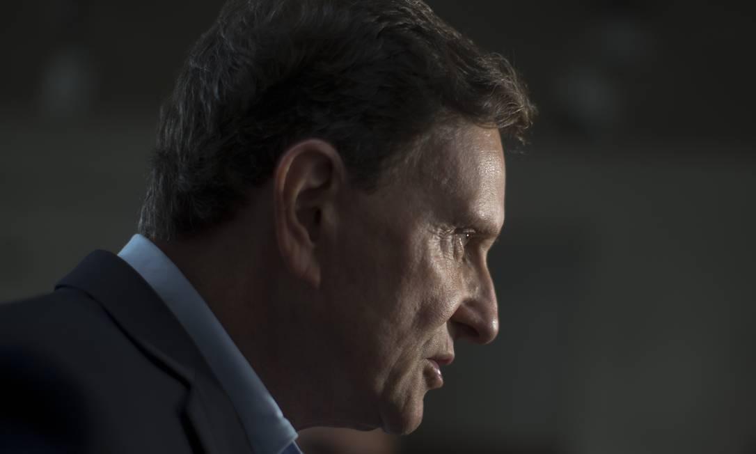 Investimento previsto de R$ 161,2 milhões será para erguer condomínios na Mangueira, Campo Grande e Cosmos Foto: Márcia Foletto / Agência O Globo