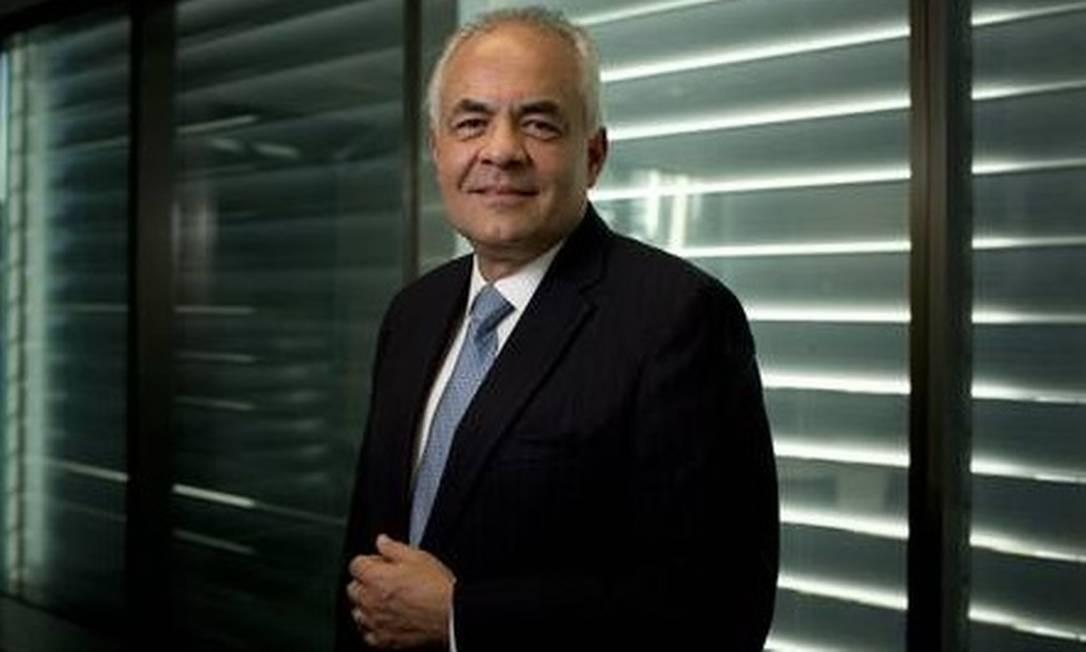 Para Edison Garcia, presidente do INSS, medidas para o consignado eram demandadas pela sociedade Foto: Márcia Foletto / Agência O Globo