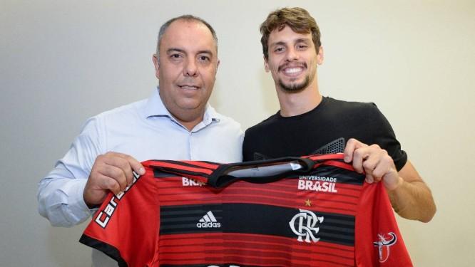 58c6f1b00d Flamengo foca em oxigenar elenco enquanto se arma por mais reforços ...