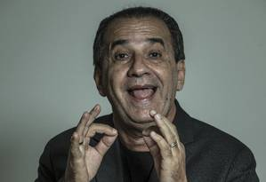 Malafaia se reuniu com Netanyahu no Rio e disse que transferência da embaixada é vital para bancada evangélica Foto: Guito Moreto/28-11-2018 / Agência O Globo