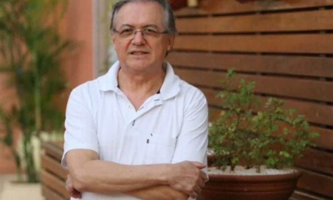 O ministro da Educação Ricardo Vélez Rodríguez Foto: Reprodução