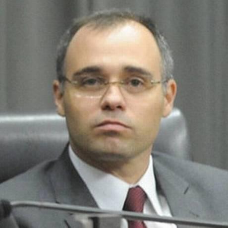 O ministro da Advocacia-Geral da União (AGU), André Mendonça, defende a legalidade de inquérito aberto no STF Foto: Divulgação