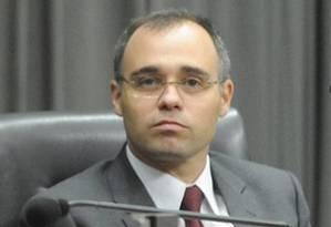 O ministro da Advocacia-Geral da União (AGU), André Mendonça Foto: Divulgação