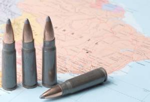 Segurança pública: dúvidas e desafios Foto: MattiaATH / Getty Images