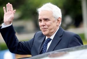 Roberto Castello Branco, o novo presidente da Petrobras Foto: Adriano Machado / Reuters