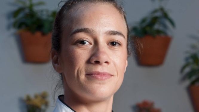 A chef está reformulando o cardápio da rede Gula Gula Foto: Lipe Borges / Divulgação