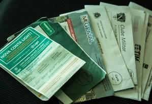 Nada consta: prazo final para empresas emitirem quitação anual de débitos Foto: Brenno Carvalho