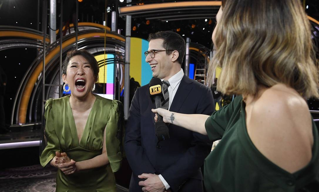 Globo De Ouro Abre Temporada Das Grandes Premiações Em 2019