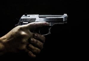 Decreto vai flexibilizar regras para posse de armas Foto: DANIEL RAMALHO / AFP