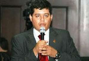 Juiz do Supremo Tribunal de Justiça venezuelano, Christian Zerpa diz estar disposto a colaborar com as investigações contra o governo de Nicolás Maduro Foto: Reprodução/ El Nacional/GDA