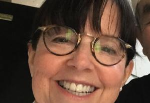 Susan Zirinsky, nova presidente da CBS News Foto: Reprodução do Facebook