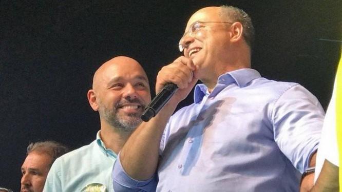 Homem de confinaça do governador Wilson Witzel, o deputado Márcio Pacheco decidiu apoiar a permanência de André Ceciliano na presidência da Alerj