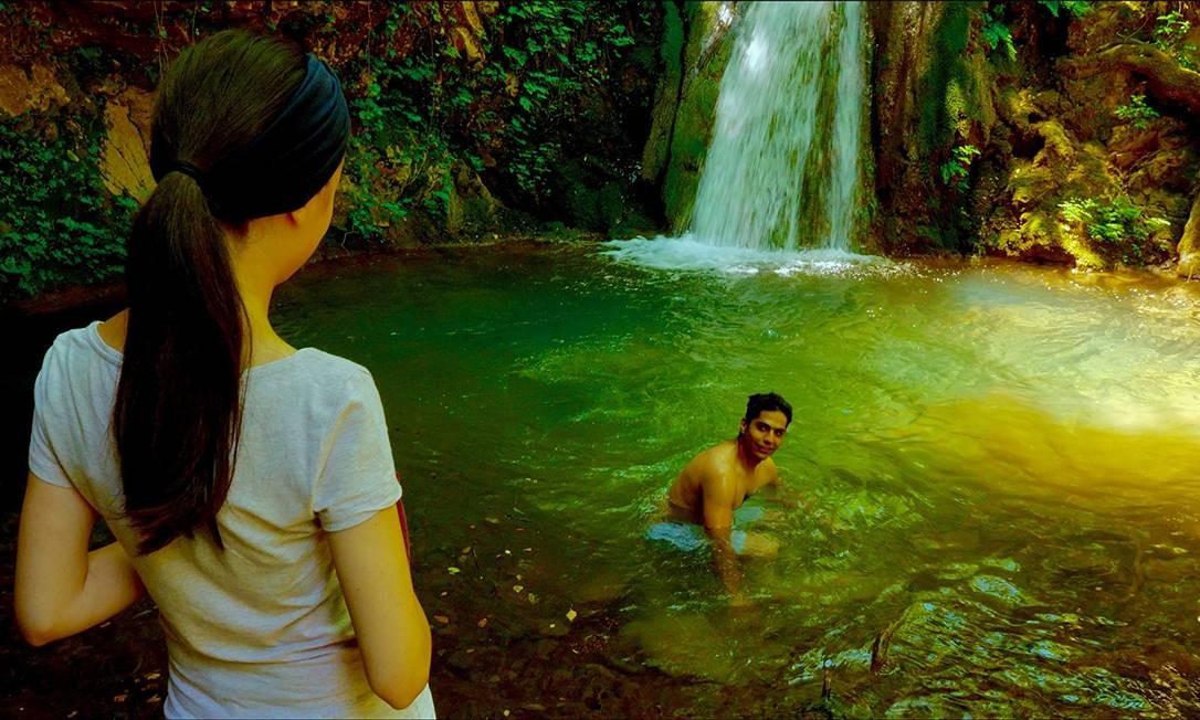 Cena do filme 'Yara' Foto: Divulgação