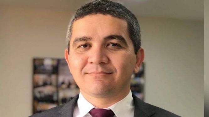 Alecxandro Carreiro, ex-presidente da Apex e futuro assessor do PSL no Senado Foto: Reprodução