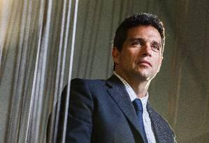 Roberto Campos Neto, presidente do Banco Central Foto: Leandro Rodrigues/Valor/08-04-2015