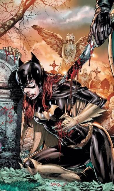 ED BENES(Ceará, 46 anos). José Edilbenes Bezerra ficou conhecido por seus trabalhos na DC Comics, desenhando personagens como Batgirl, Supergirl e Superman. Ed Benes / Reprodução