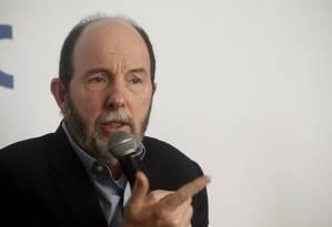 Arminio Fraga, ex-presidnete do Banco Central (BC) Foto: Adriana Lorete / Agência O Globo