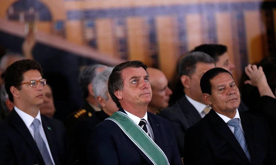 O dia em resumo: Bolsonaro encerra segunda semana sem anunciar prioridades