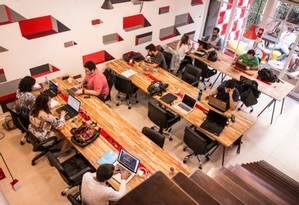 Empreendedorismo vai ser opção para muitos brasileiros Foto: Divulgação