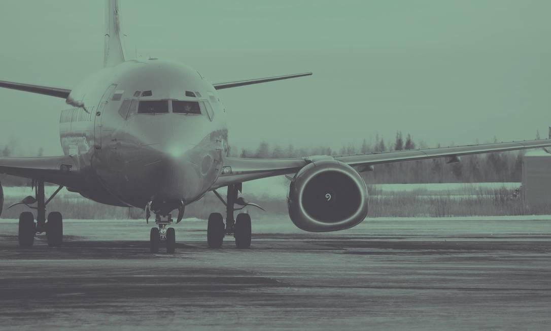 A companhia aérea TUI alegou que a troca de aeronave fez com que família ficassem sem os assentos Foto: Pixabay