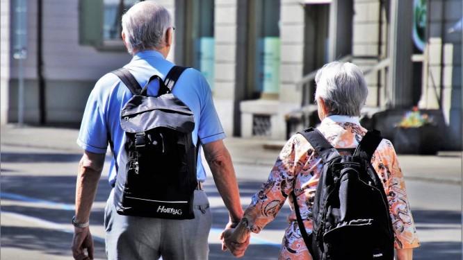 Isolamento aumenta o risco de morte em 14% entre aqueles com 60 anos ou mais, revela pesquisa Foto: Pixabay/Pixabay