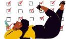Antes de usar o bullet journal ou fazer uma lista de objetivos a cumprir, pergunte a si mesmo: