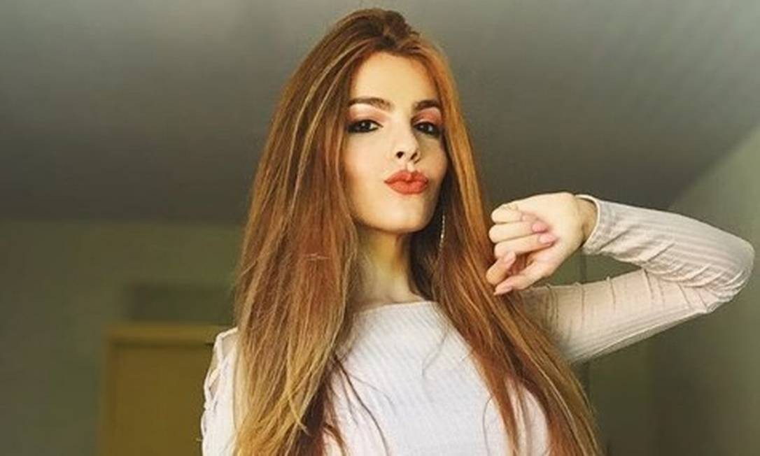 Náthalie de Oliveira pode ser a primeira trans a participar do Miss Brasil Foto: Instagram