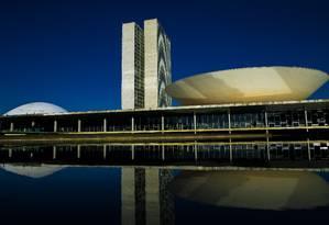 Partido pretende derrumar a medida no Congresso Foto: Daniel Marenco / Agência O Globo