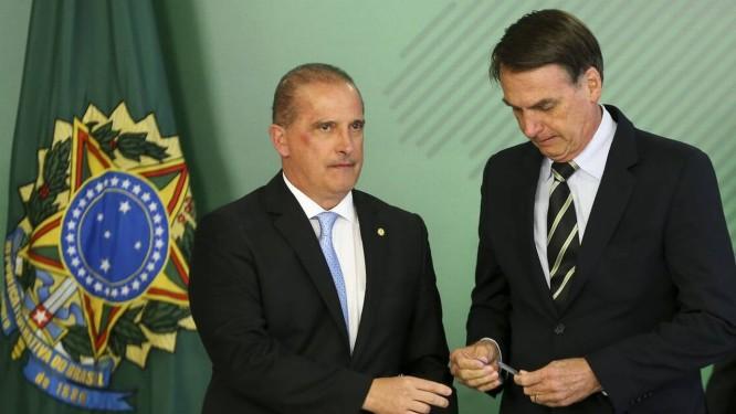 Bolsonaro não quer ritmo frenético de Temer com MPs Foto: Marcelo Camargo/Agência Brasil