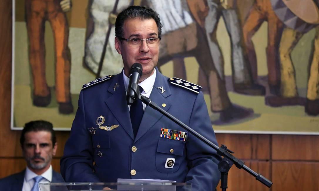 Líder da bancada da bala, Capitão Augusto (PR-SP) Foto: Divulgação/ Câmara