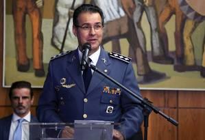 Líder da bancada da bala, Capitão Augusto (PL-SP), disse que a decisão sobre a nota foi consensual Foto: Divulgação/ Câmara