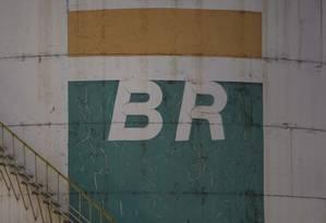 Petrobras Foto: Daniel Marenco / Agência O Globo