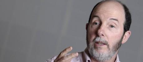 O economista Arminio Fraga, de 61 anos, que presidiu o Banco Central entre 1999 e 2003, no governo Fernando Henrique Cardoso Foto: Leo Pinheiro / Agência O Globo