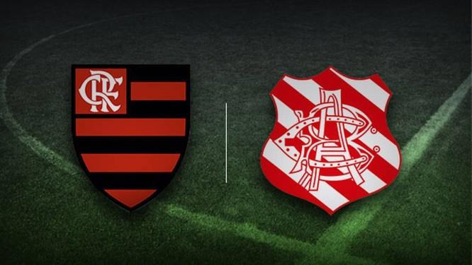 Resultado de imagem para Flamengo x Bangu