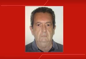 Médico cardiologista Augusto César Barretto Filho preso em Presidente Prudente na tarde desta sexta-feira Foto: Foto: Cedida/Polícia Civil