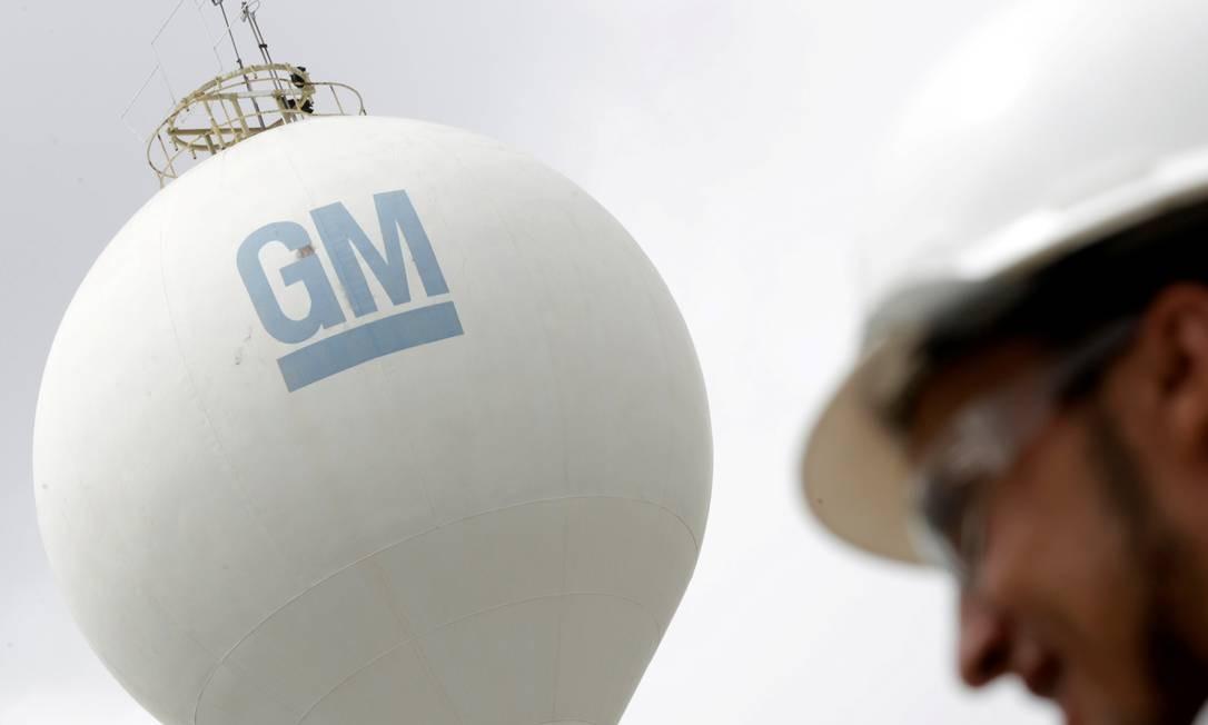 Executivo da General Motors para o Brasil exigiu