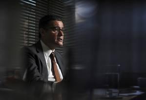 Mário Mesquita, economista chefe do Itaú Foto: Silvia Costanti / Valor / Agênc / Agência O Globo