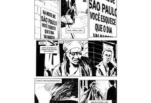 598c35707 HQ sobre Carolina de Jesus será premiada em tradicional festival francês de  quadrinhos