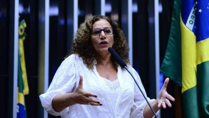 Feghali defende verba para Fundo Nacional de Segurança Pública Foto: Divulgação / Câmara dos Deputados