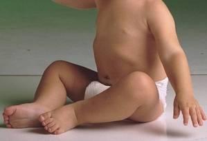 Após o incidente, pai do bebê disse ter entrado em contato com a marca. Foto: Arquivo