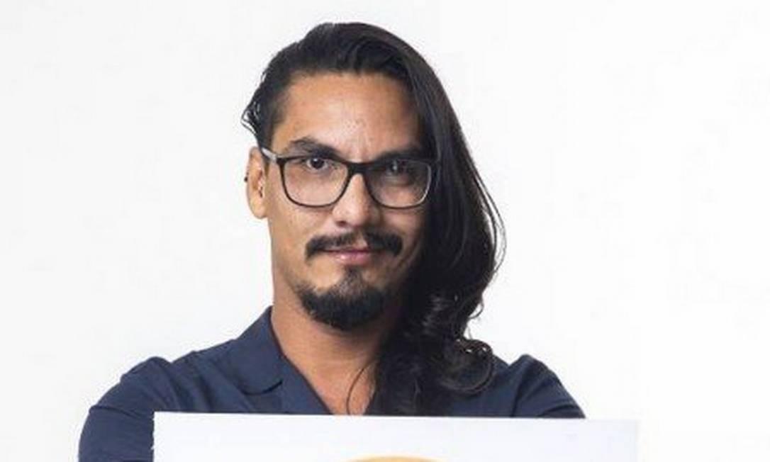 Acusado por três mulheres de agressão física, estupro e importunação, Vanderson foi eliminado do BBB 19 Foto: Victor Pollak/TV Globo