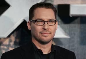 Bryan Singer: produtor de 'Red Sonja' decidiu sair em defesa do diretor, cercado de denúncias de abuso de menores Foto: DANIEL LEAL-OLIVAS / AFP