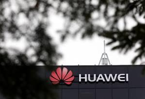 Governos do ocidente suspeitam que Huawei pode ser usada para espionagem pela China Foto: Chris Wattie / REUTERS