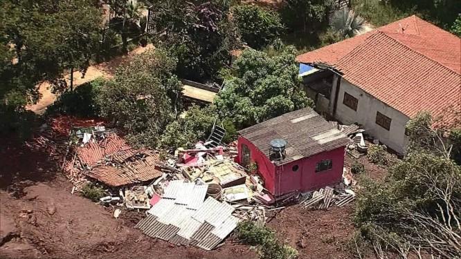 Resultado de imagem para Hospital em Belo Horizonte recebe vítimas de rompimento da barragem