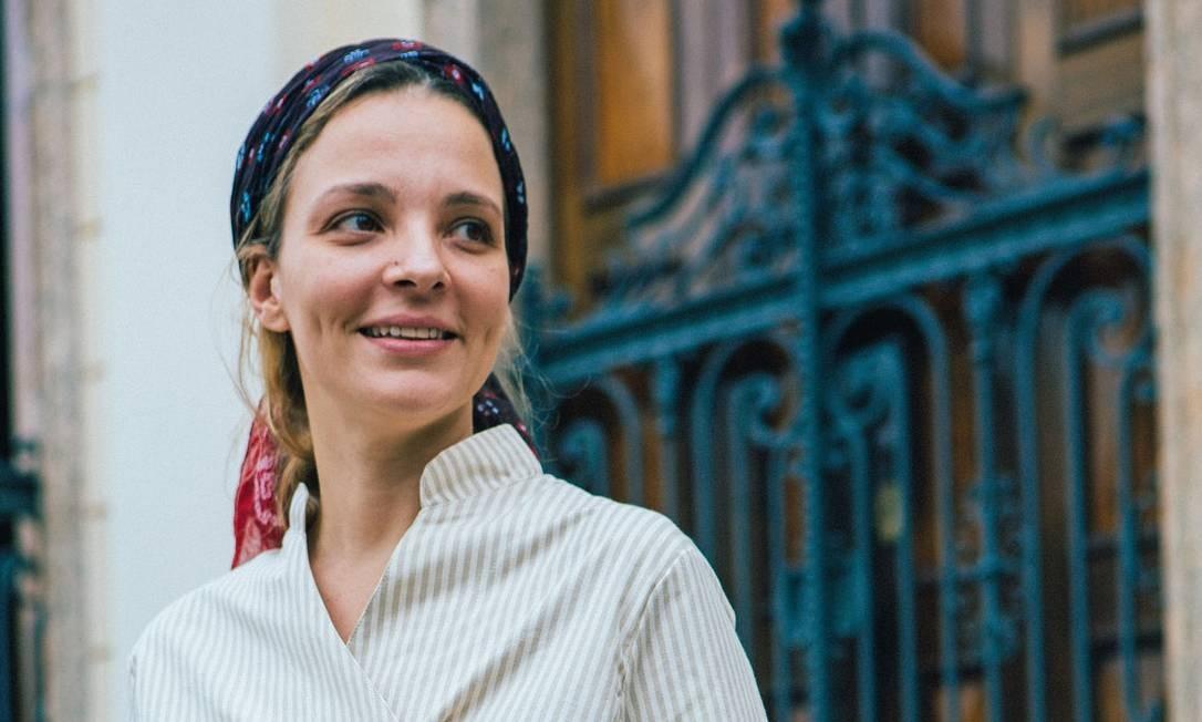 Roberta Ciasca está à frente do Miam Miam há 15 anos Foto: Divulgação/Tomas Rangel