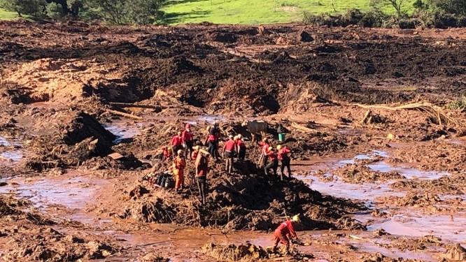 Resultado de imagem para lama de brumadinho